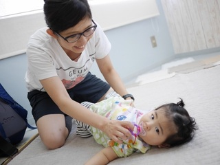働く・学ぶにNO罪悪感!「資格取得+託児所」でママをサポート!