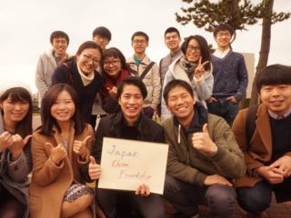 日中友好の架け橋に!学生が中国南京でフリーハグ、合唱をします!