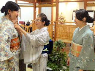 敷居が高い日本文化をもっと気軽に多くの人に体験してもらいたい