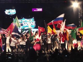 イギリスで行われるダンス世界大会に日本のダンサーを送りたい!