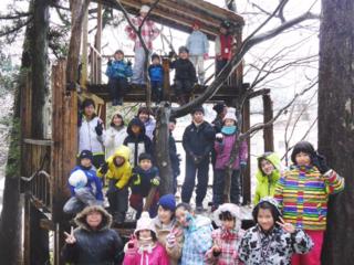 福島の子ども達を福井へ!冬の「福福子どもの笑顔プロジェクト」