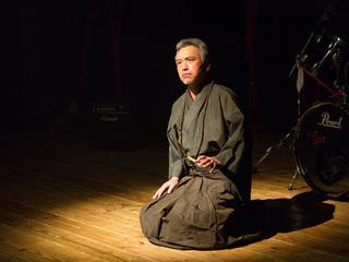 岡本綺堂の作品を演劇、朗読で上演。日本に芝居を広めたい!