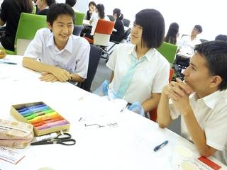 高校生に夢を!私たちの手で、新しい学びの場をつくりたい