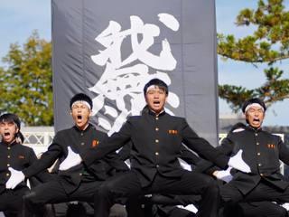 結成から14年!愛知県刈谷市の「応援合戦」を世界の舞台で!