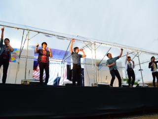 20周年!学生団体が続けた日本最大級アカペライベントの挑戦!