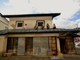 発酵のまち・横手に秋田初のゲストハウスを作りたい!