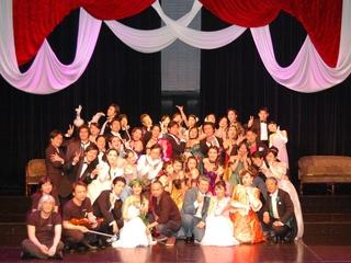 老若男女、誰もが親しめる【エンタメ・オペラ】を広げたい!