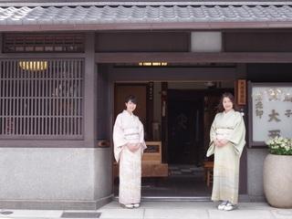 築150年の京町家を、京都の暮らしと伝統文化を伝える場所に!