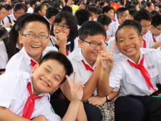 ベトナムに子どもたちが楽しく学べる日本語学校を設立します!