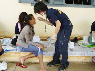 カンボジアの孤児院に衛生物品を届け、衛生環境の改善を目指したい!