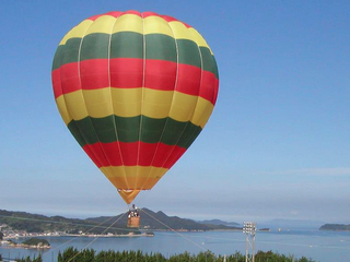 空から眺める世界遺産「三保の松原」 地元の魅力を伝えたい!