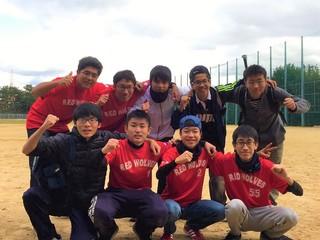 「学校に野球部が無い?!」大阪の高校球児、草野球チームを作る!