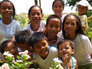 貧困の連鎖をとめたい!スラムの子ども達に英語教育のチャンスを