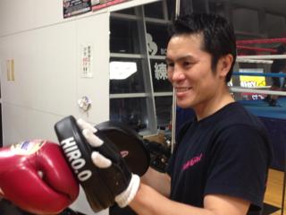 いじめ減少と視覚障害者が練習できるボクシングジムを作りたい。