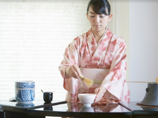 日々忙しく働くあなたへ。仕事帰りもOK!東京で茶道体験