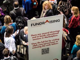 東北のNPOに持続的な支援を!米国ファンドレイジング大会参加!