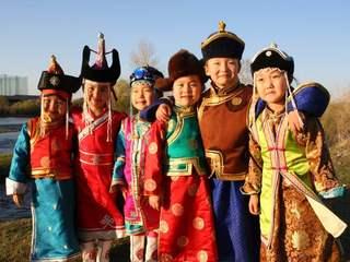 ガンの死亡率が高いモンゴルで、苦しむ子どもたちを救いたい!