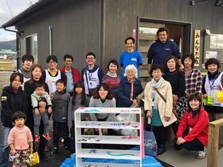 アートを使った熊本復興支援!繋がりを生むコミュニティを再構築