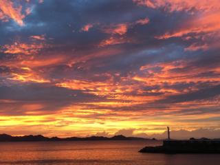 自然と暮らせる、徳島県鳴門市北灘町の紹介マップを作りたい