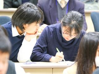 将来と向き合う時間を!東北の高校生が進路を考える合宿開催