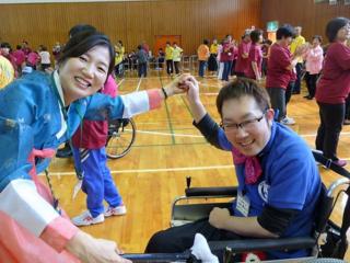 第2弾:車椅子レクダンス全国大会 IN 北海道を開催したい!