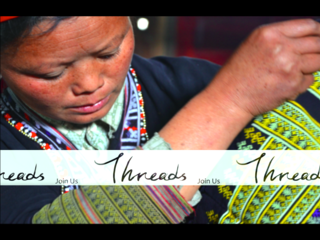 ベトナムの貧困地域の人々を助けるための手芸品を開発したい!