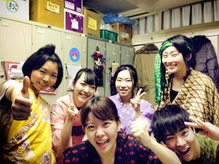 参加型ミュージカル「レインボー航海記」を東北三県で行います!