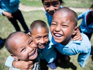 ネパールの子どもの命を守る、防災対策を備えた小学校を造りたい