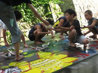 国際芸術祭BIWAKOビエンナーレ~日本の風土を復活させる~