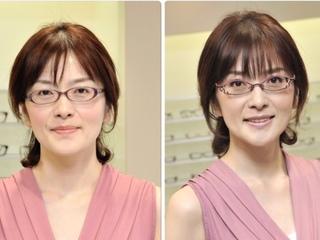 強度近視女性を助けたい!日本初のメイク×眼鏡情報誌を発刊