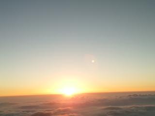 前原力也の挑戦 自宅から富士山山頂へ はじまりの章