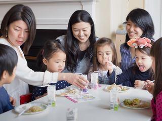 米国在住の日本人家族へ!数少ない育児情報サイトを作りたい!
