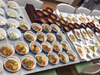 新宿区内に点在する子ども食堂をまとめたマップをつくります!