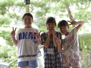 福島のママ達を笑顔に!子ども達の成長を共に喜ぶ元気村キャンプ