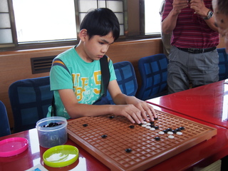 囲碁で壁を超える!囲碁のまち大船渡で全国盲学校囲碁大会を開催
