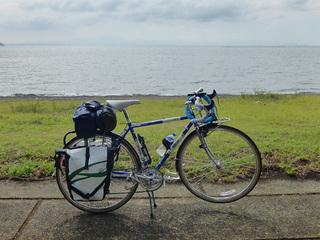 全国の学生と教育を考えるために自転車で日本一周したい!