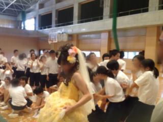 熊本の子どもたちへ、美容のプロ集団による職業体験型イベント!