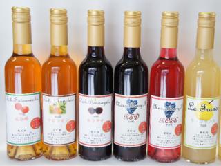 フルーツ王国山形の恵みで造るフルーツワインをお届けしたい!