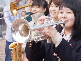 幅広い世代が楽しめる参加型ジャズ音楽イベントを開催したい!