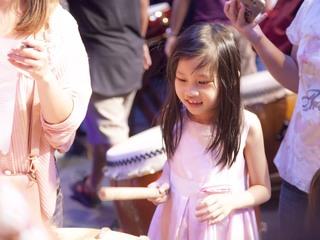 和太鼓でひらく!フィリピンのゴミ山で暮らす子ども達の可能性
