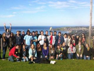 豪州での生活体験で生き残る力を養う英語学習プログラムを制作!