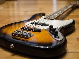 もっと音楽好きが集まりやすい空間へ!大分のギター工房を改修!
