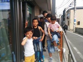 練馬区大泉に、子どもが自由に過ごせる居場所をつくりたい!