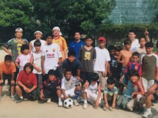 名古屋の多文化子供サッカー教室がベトナムへ国際交流試合へ!