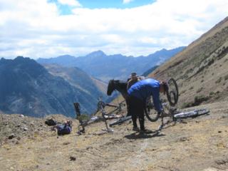 69歳の冒険家!6千m級アンデス山脈に地球の愛しさを辿る旅へ!