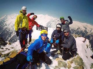 【世界初登頂】ヒマラヤ未踏峰登頂の瞬間を映像に残したい!