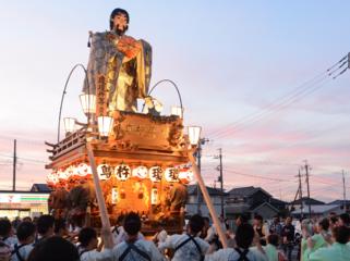 被災から6年…千葉・佐原を盛り上げる和楽器フェスを開催したい!