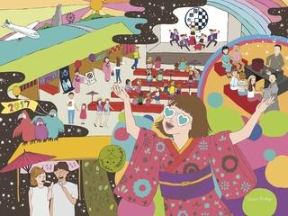 まちを国際化!関空で日本文化を伝える和のイベントを開催したい