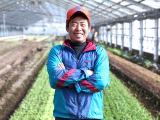 日本の未来、若手農家を応援する季刊誌を発刊したい!