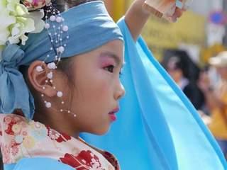 存続の危機を免れたい!高知県・東洋町のよさこい祭りに出場を